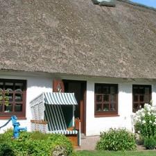 Ansicht Ferienhaus 1041
