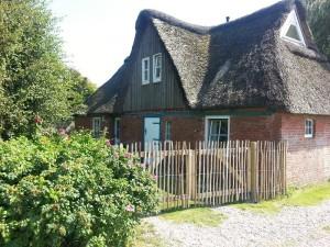 Ansicht Ferienhaus 1085