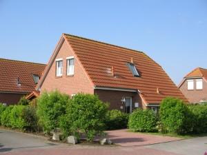 Ansicht Ferienhaus 1251