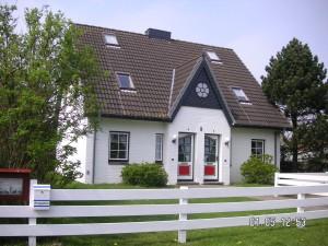 Ansicht Ferienhaus 2871