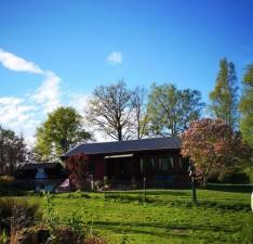 Ansicht Ferienhaus 3658