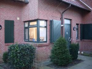 Ansicht Ferienhaus 4029