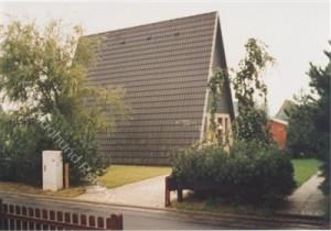 Ansicht Ferienhaus 4522