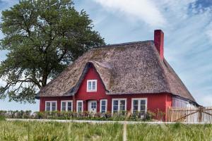Ansicht Ferienhaus 4655
