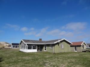 Ansicht Ferienhaus 4978