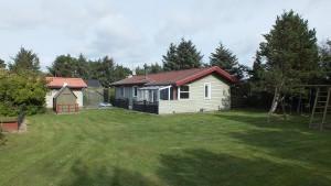 Ansicht Ferienhaus 4993