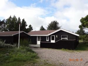 Ansicht Ferienhaus 4996