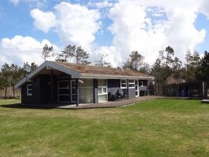 Ansicht Ferienhaus 5061