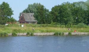 Ansicht Ferienhaus 5315