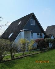 Ansicht Ferienhaus 6276
