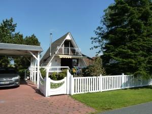 Ansicht Ferienhaus 6521