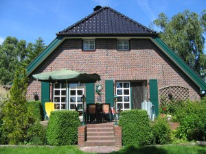 Ansicht Ferienhaus 6960