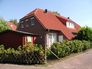 Ansicht Ferienhaus 7076