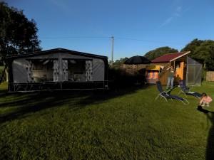 Ansicht Ferienhaus 7137