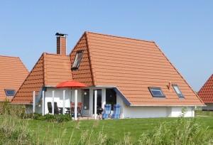 Ansicht Ferienhaus 7256